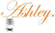 ashleyhalloween