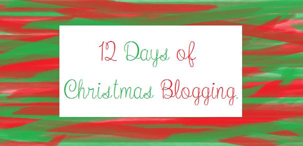 12daysofbloggingchristmas