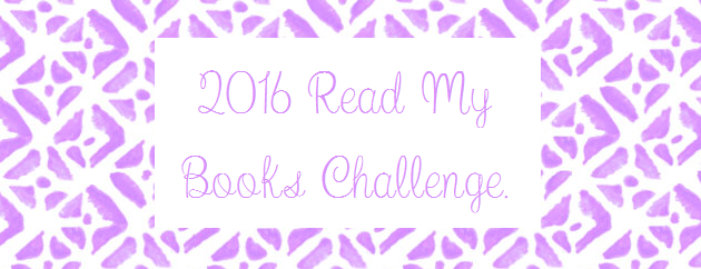 2016readmybooks