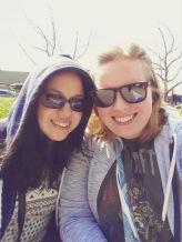 Me & Maren