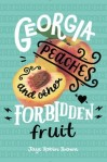georgiapeachesandotherforbiddenfruit