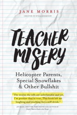 teachermisery