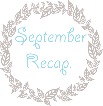 septemberrecap