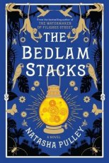 thebedlamstacks