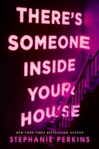 theressomeoneinyourhouse
