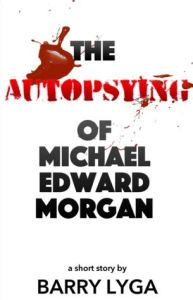 autopsying