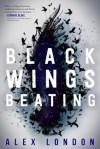 blackwingsbeating