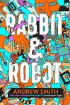 rabbit&robot