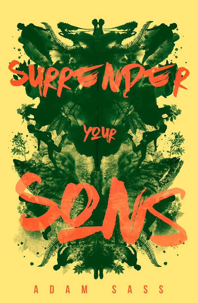 surrenderyoursons