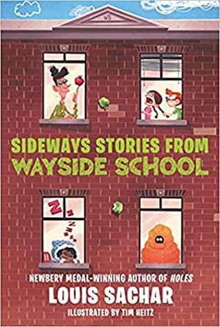 sidewaysstoriesfromwaysideschool