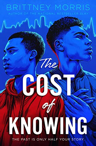 thecostofknowing